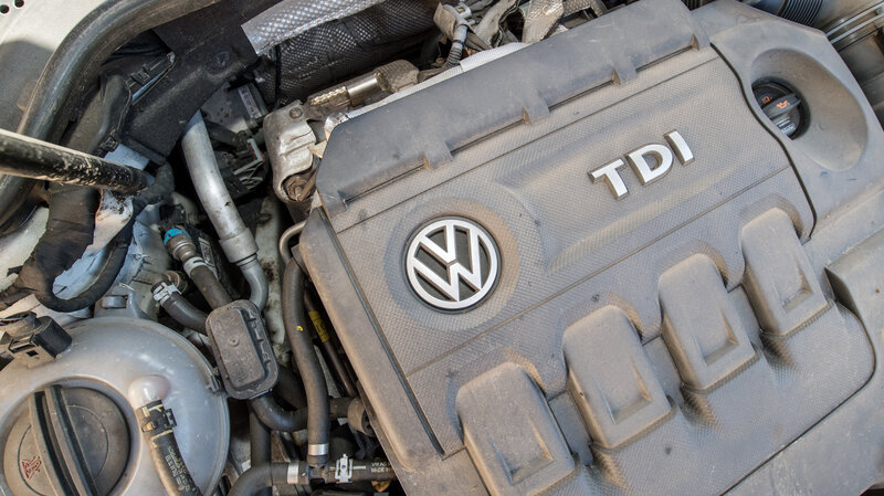 How A Little Lab In West Virginia Caught Volkswagens Big Cheat Npr
