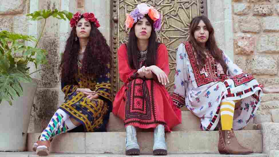 A-WA Blooms In The Desert, And Other New Global Sounds