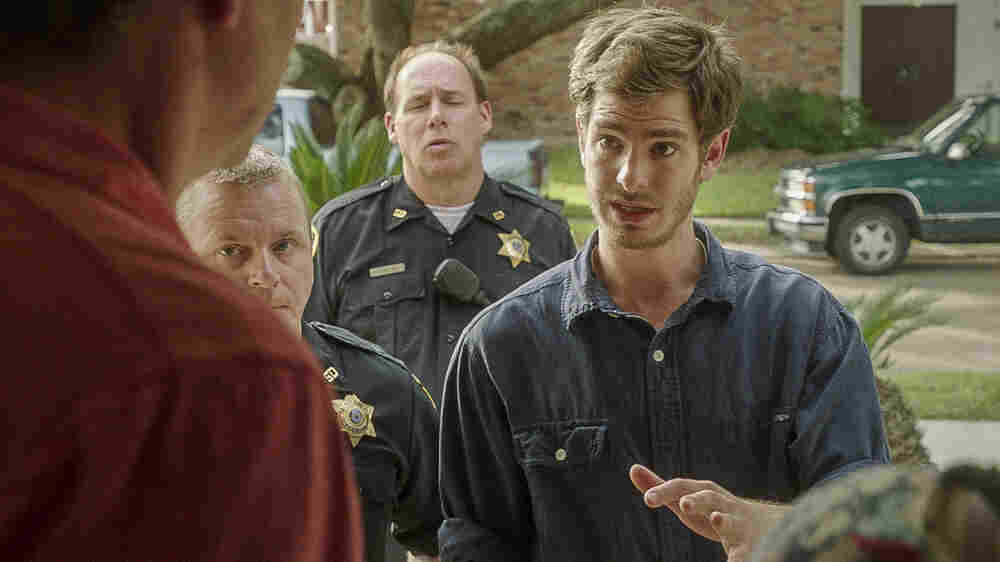 '99 Homes': A Morality Play Built On Foreclosures And Evictions