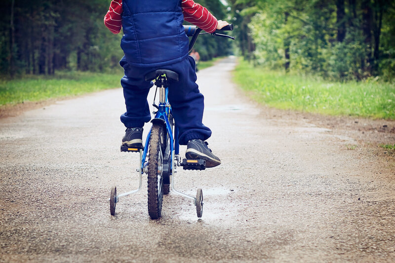 Parents Can Learn How To Prevent >> Media Npr Org Assets Img 2015 09 25 Child Bike Cus