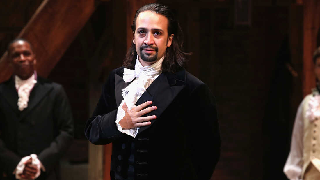 All Songs +1: Why 'Hamilton' The Musical Works