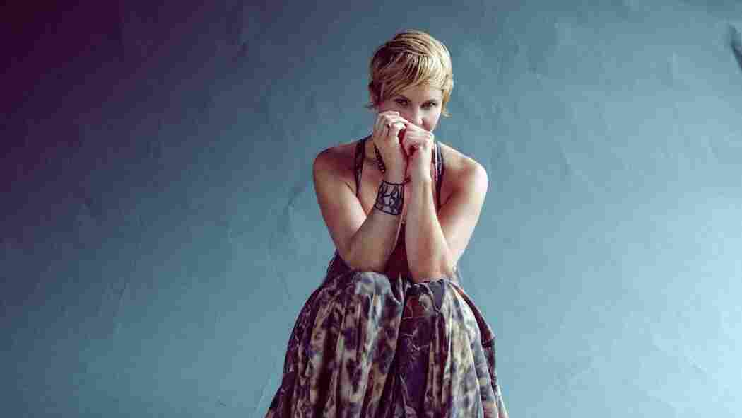 Shawn Colvin's new covers collection is called Uncovered.