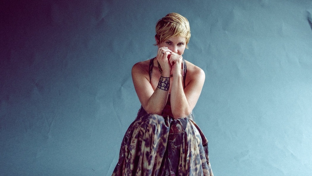 'We All Have Something To Say': Shawn Colvin On The Value Of Cover Songs