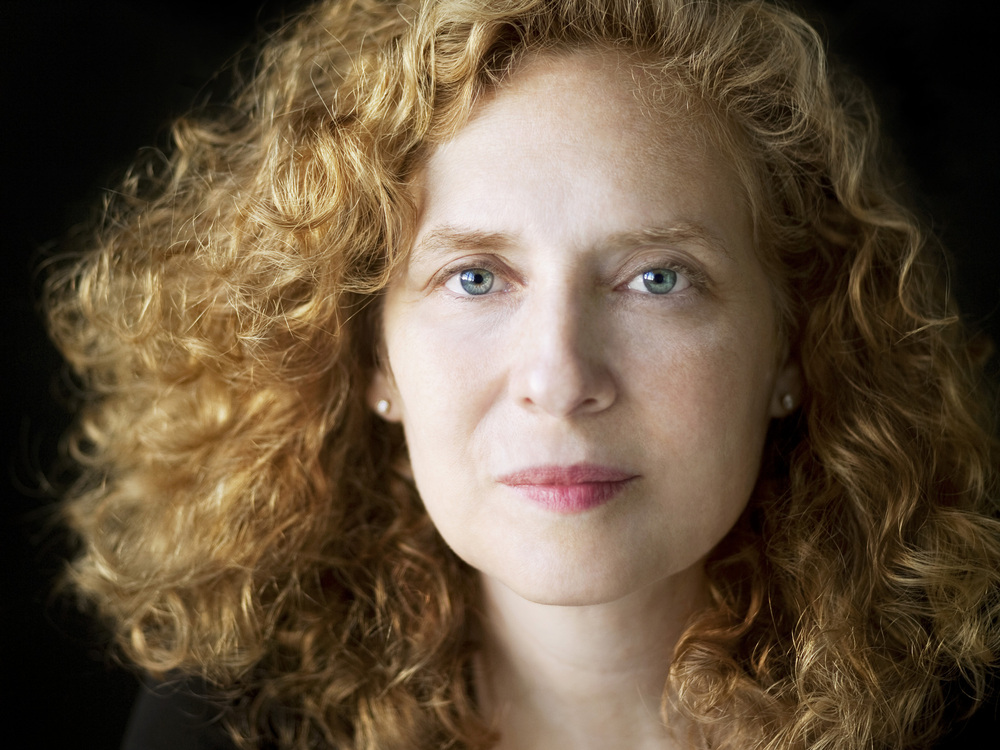 Julia Wolfe's Anthracite Fields is the winner of the Pulitzer Prize for Music. The official recording of the piece was released this week.