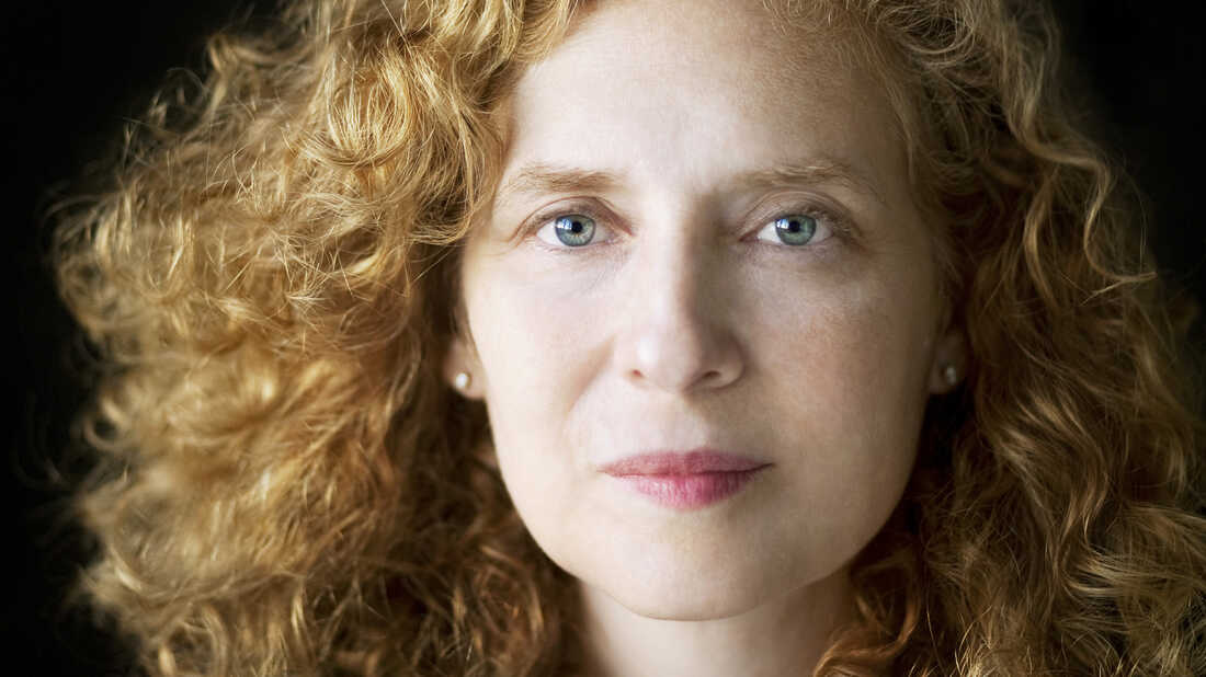 A Dark But Redeeming Tour Of Coal Country, With Composer Julia Wolfe