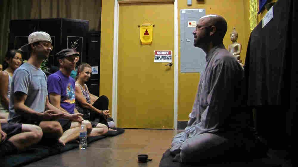 Delta Beta Om: Buddha Comes To San Diego's Greek System
