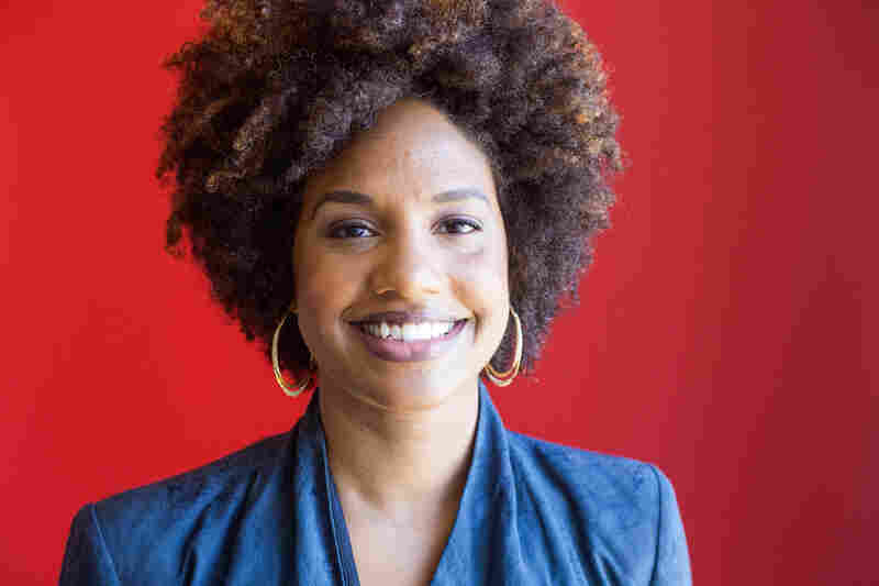 LaToya Ruby Frazier teaches photography at the School of the Art Institute of Chicago.