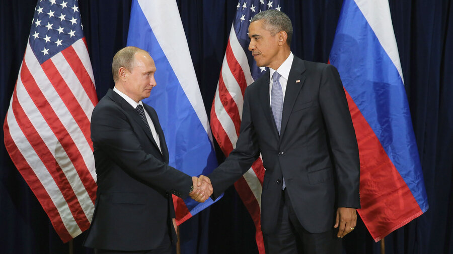 After un speeches obama and putin discuss syria in business like after un speeches obama and putin discuss syria in business like meeting m4hsunfo Image collections