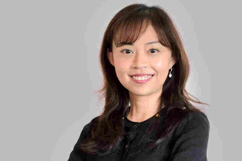 Gretchen Tai