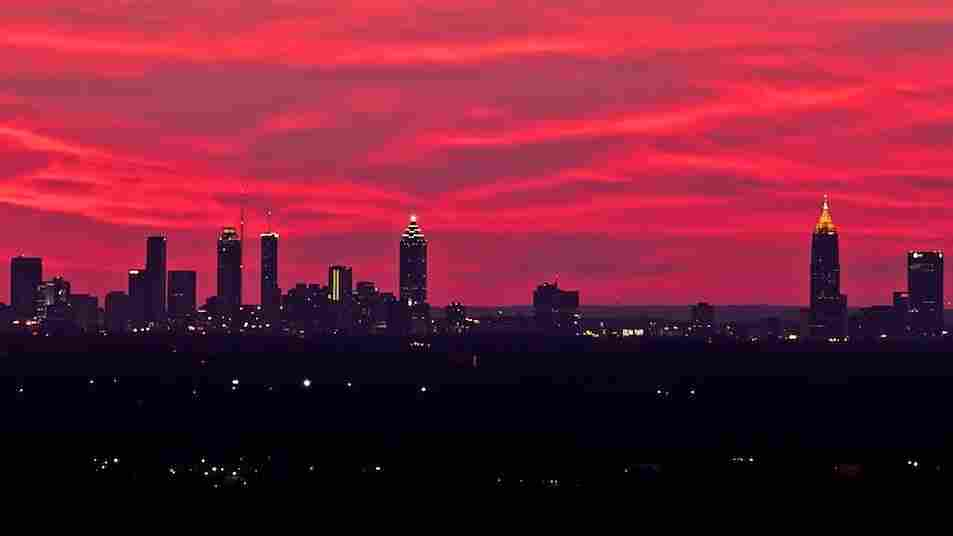 Atlanta is earning the nickname Silicon Valley of the South, joining spinoffs Silicon Alley in New York and Silicon Prairie in the Midwest.