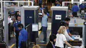 Airports' Backscatter Scanners Met Radiation Standards, Panel Says