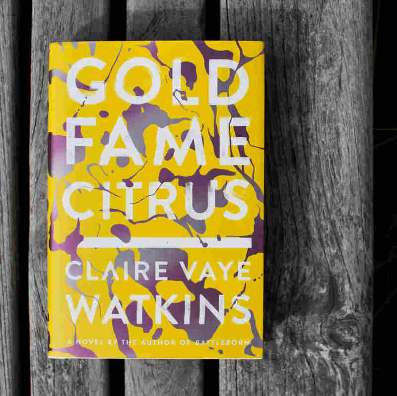 Gold Fame Citrus by Claire Vaye Watkins.