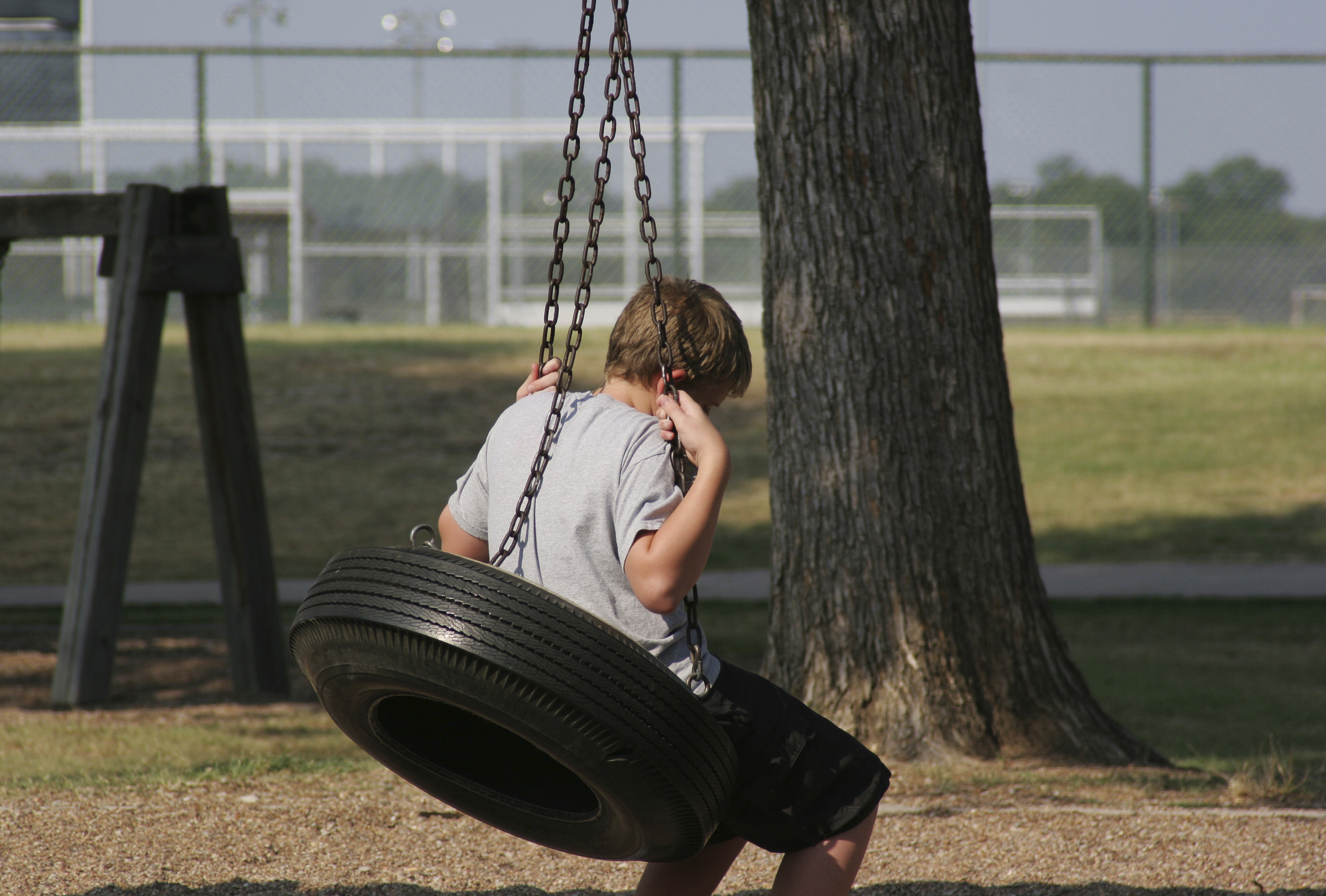 Childhood Stress May Prime Pump For Chronic Disease Later