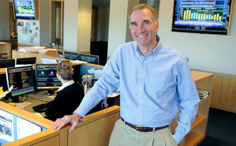 3 Investment Gurus Share Their Model Portfolios : NPR