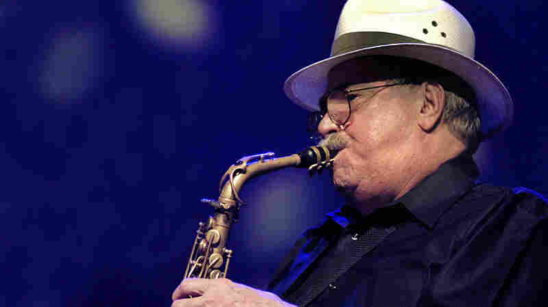 Phil Woods, Top Jazz Saxophonist, Has Died