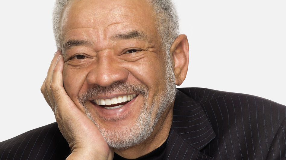Bill Withers will be honored Thursday night with a tribute concert at Carnegie Hall, which will recreate his celebrated 1973 live album. (Courtesy of the artist)