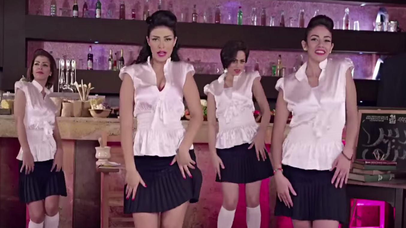 Egypt's Morality Crackdown Targets Female Dancers : Parallels : NPR