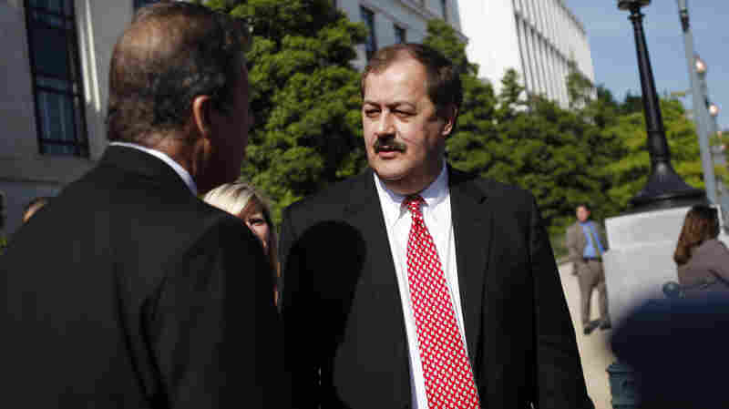 Trial Begins For Former Massey Energy CEO