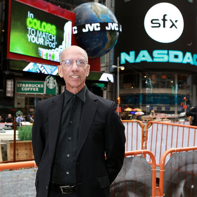 Robert F.X. Sillerman, CEO of SFX.