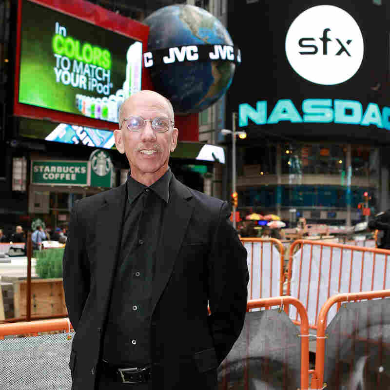 Robert F.X. Sillerman, CEO of SFX.