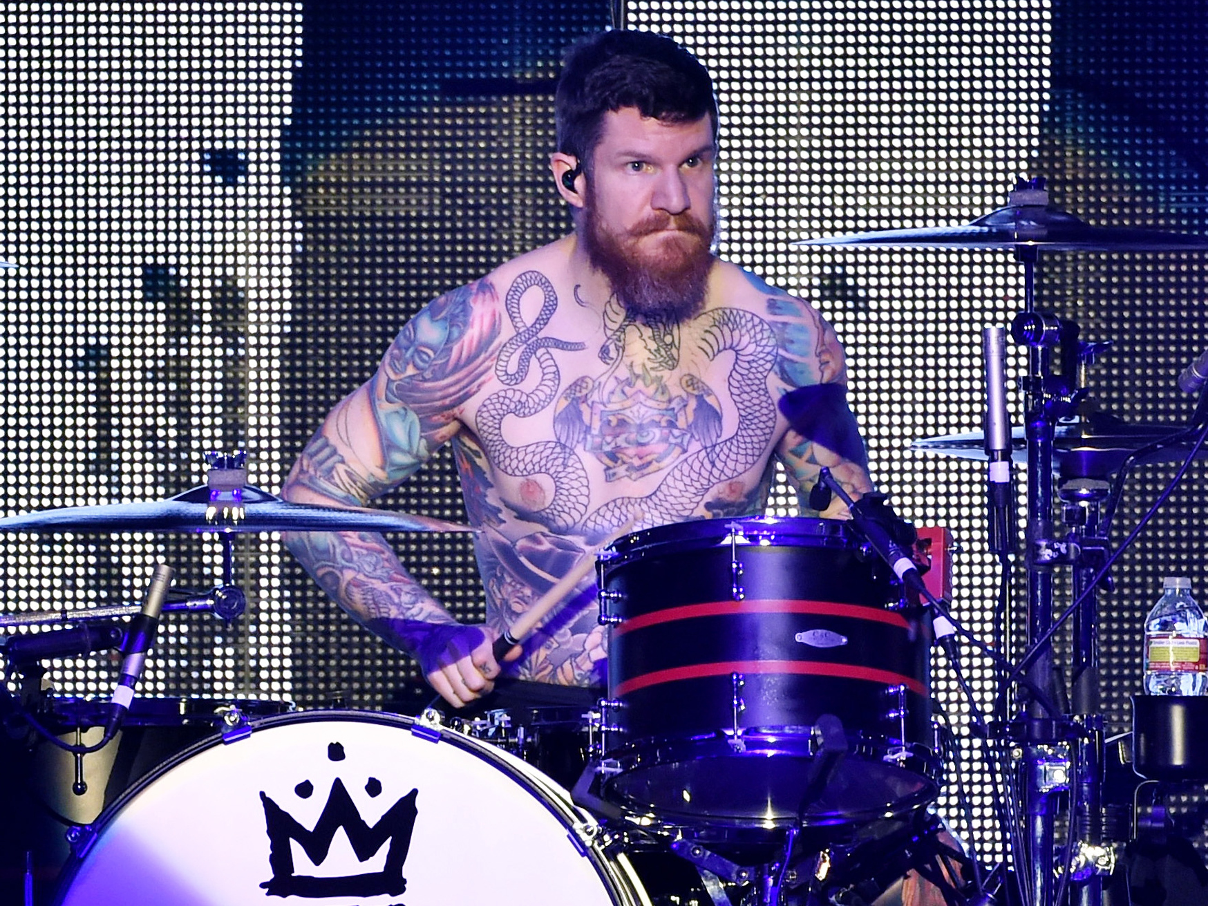 Drum Fill Friday, For Oct. 2