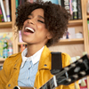Tiny Desk Concert with Lianne La Havas