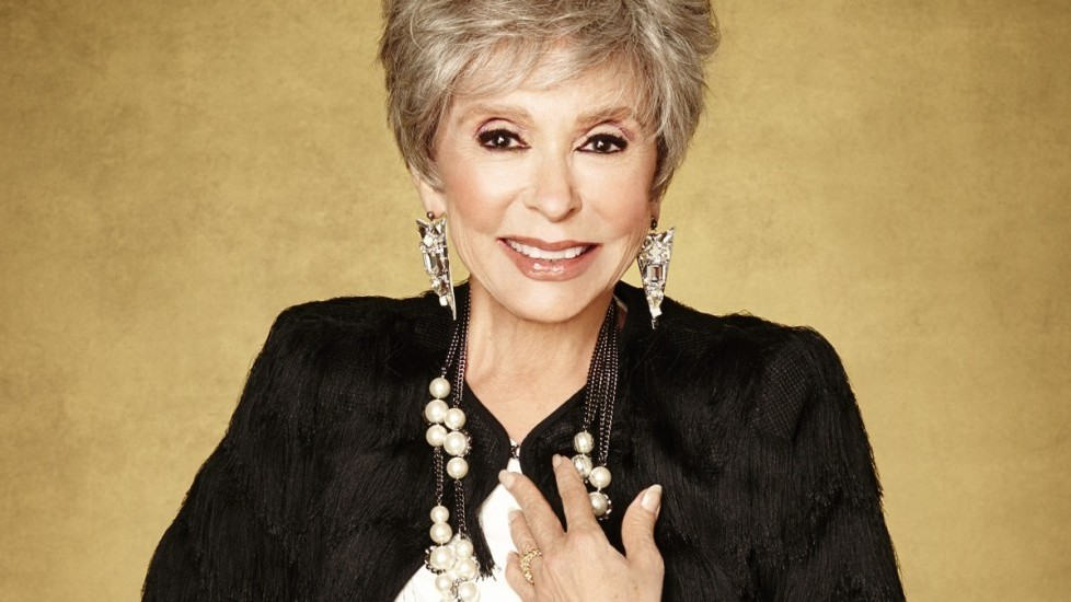 Guest DJ Rita Moreno On Fighting Back And Winning
