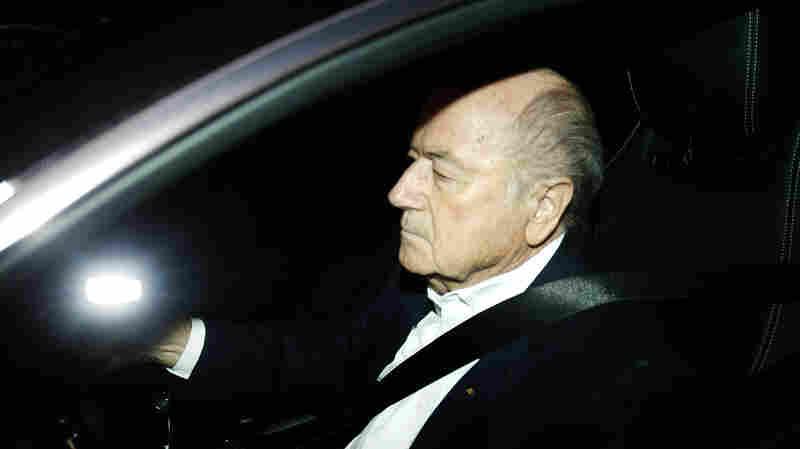 Coca-Cola, McDonald's Among Sponsors Calling For FIFA President's Resignation