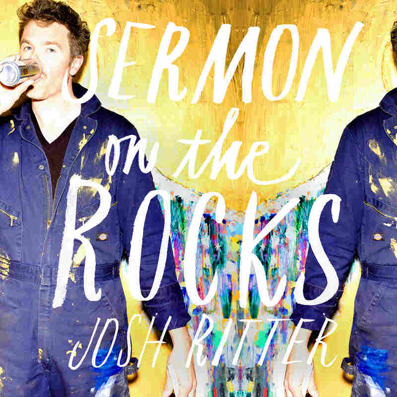 Cover art for Sermon On The Rocks.
