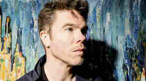 Josh Ritter's new album, Sermon On The Rocks, comes out Oct. 16.