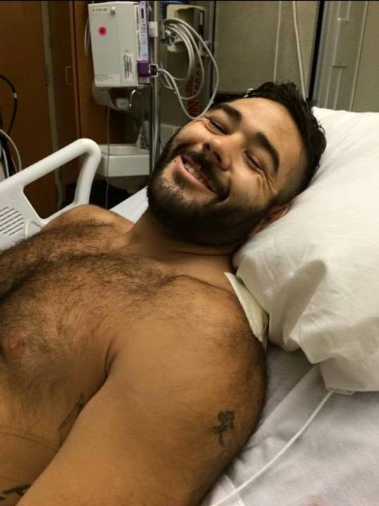 Army Veteran Praised As A Hero In Oregon College Shooting