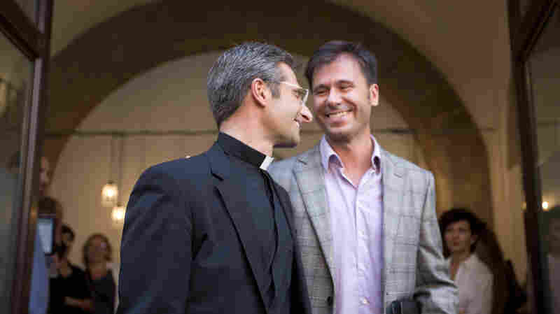 Vatican Fires Priest After He Comes Out As Gay Ahead Of Bishops' Meeting
