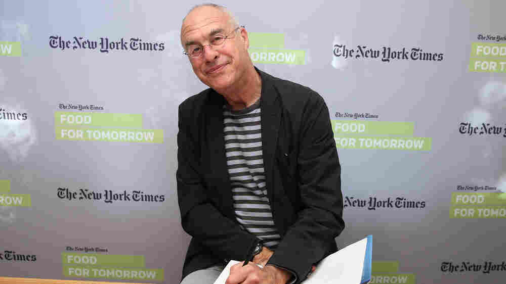 Mark Bittman Is Stepping Down, But He Still Has More To Say About Food