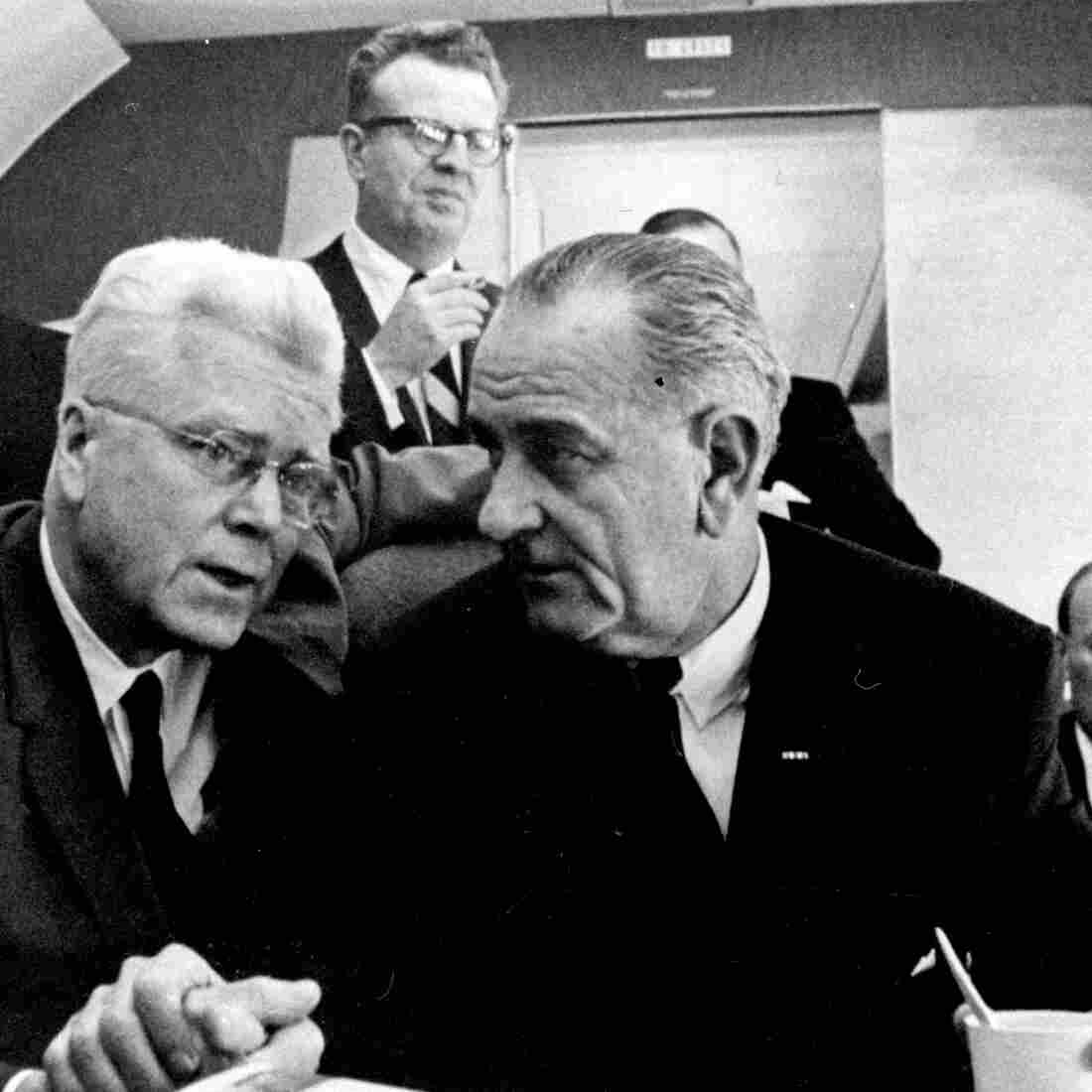 In 1965, A Conservative Tried To Keep America White. His Plan Backfired