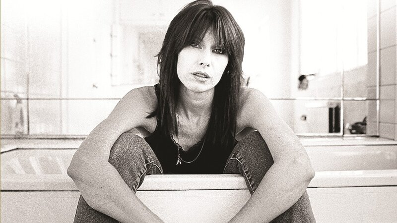 I'm Just Telling My Story :   Chrissie Hynde, American Musician