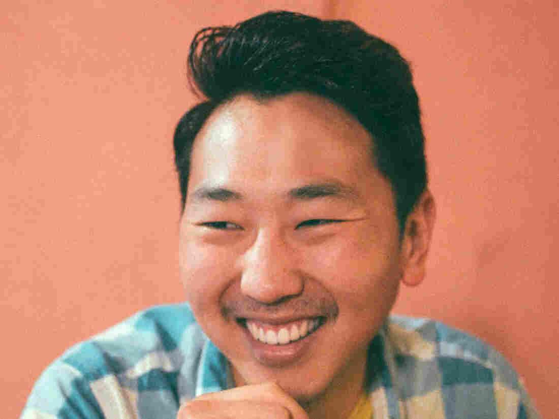 Filmmaker Andrew Ahn