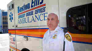 In Boston, Edmund Hassan, a deputy superintendent of emergency medical services, and his colleagues regularly revive people who have overdosed on opioids.