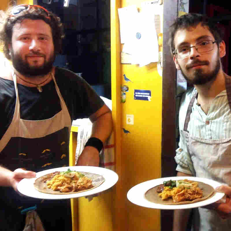 Budapest Foodies Hope Cuisine Can Help Heal Anti-Migrant Prejudice