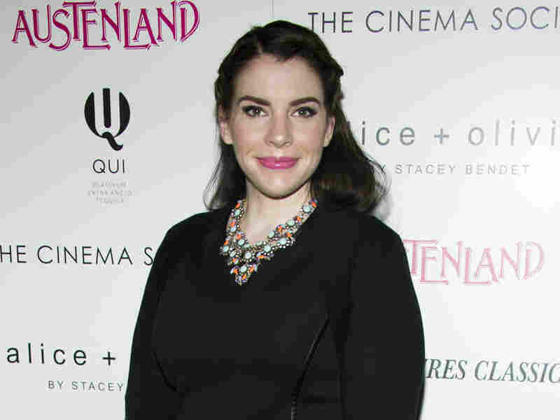 Twilight author Stephenie Meyer attends a screening of Sony Pictures Classics' Austenland in New York on Aug. 12, 2013.