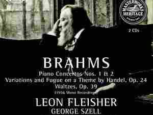 Leon Fleisher.