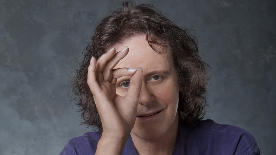 Gazing With Tranquility: A Tribute To Donovan comes out Oct. 16. (Courtesy of the artist)