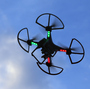 FAA Proposes Nearly $2 Million Fine To Drone Operator For Restricted Flights