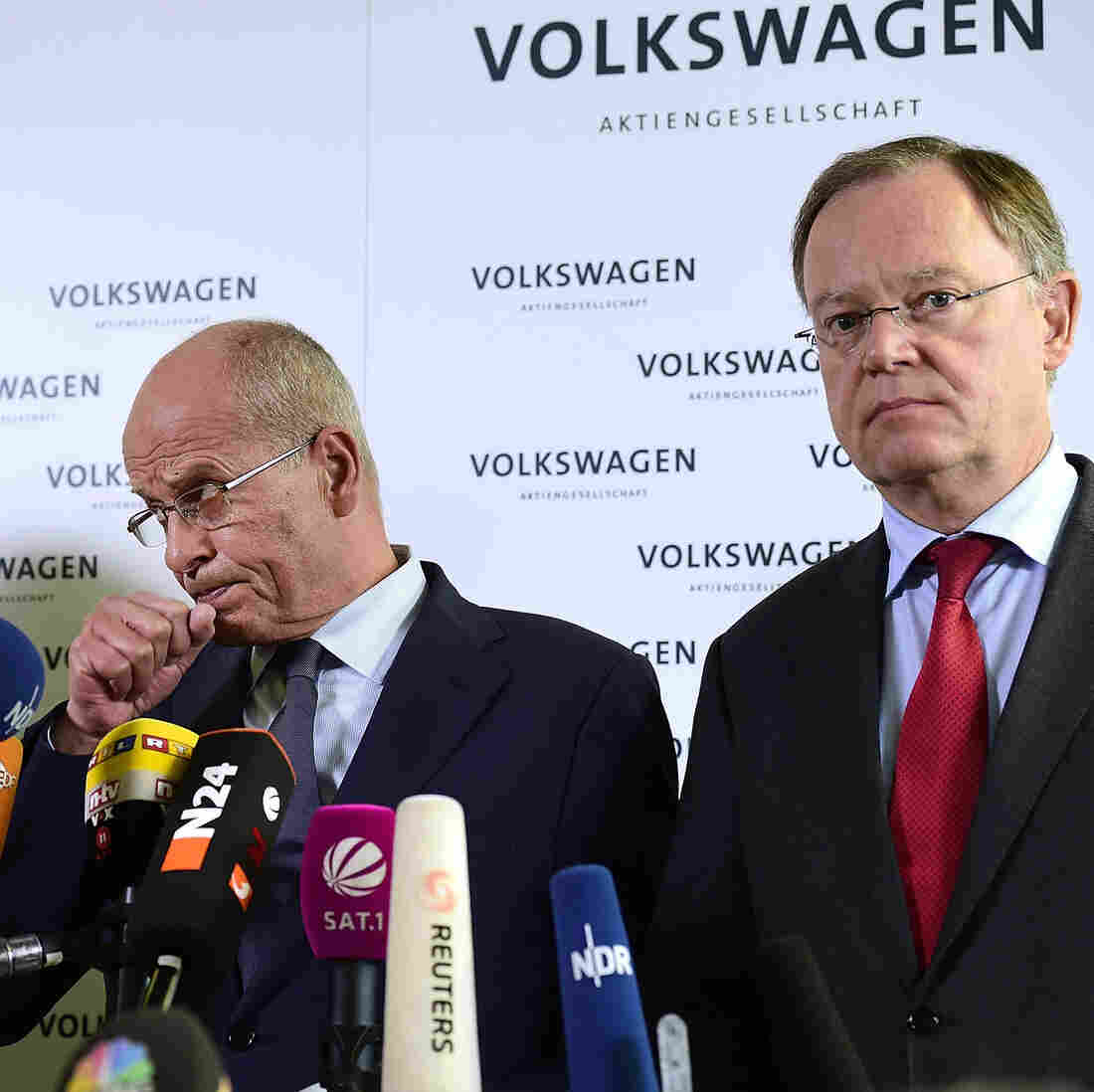 What VW Needs To Do To Survive Its Biggest Scandal