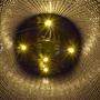 Physics Nobel Awarded For Work On Neutrinos' Metamorphosis