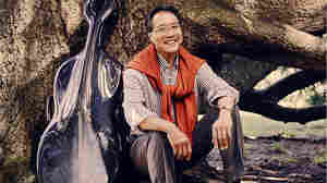 The Diverse World Of Yo-Yo Ma