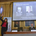 DNA Repair Research Nets Chemistry Nobel For 3 Scientists