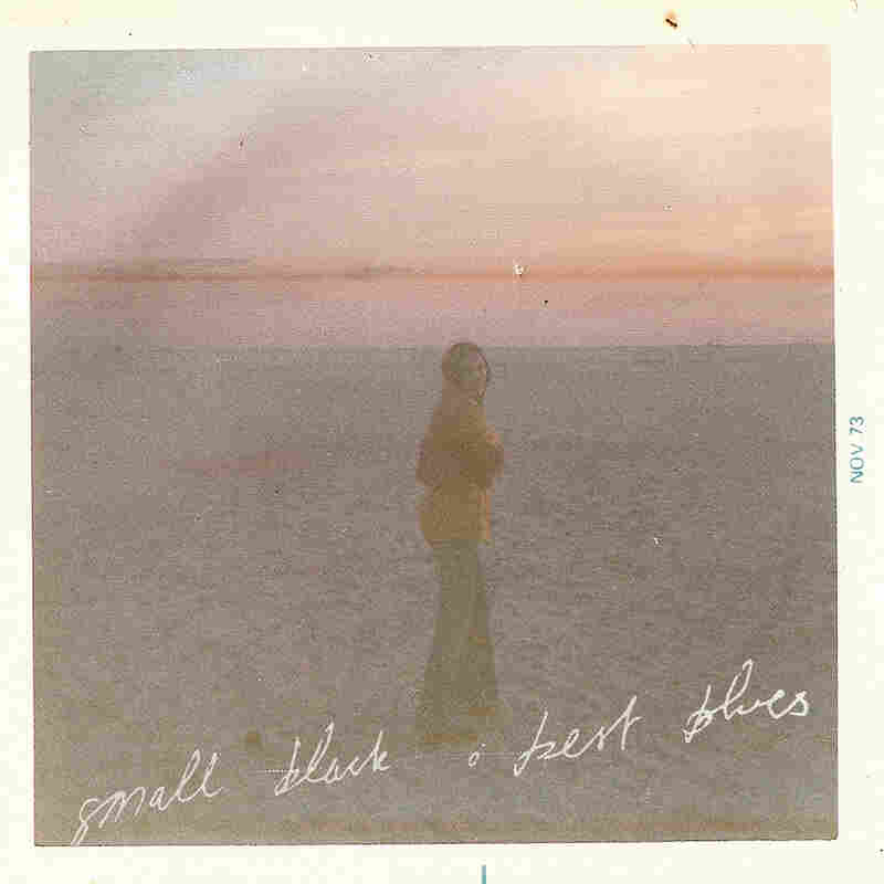 Cover art for Best Blues.