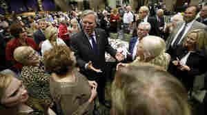 Iowa Republicans Don't Think Jeb Is Bush Enough
