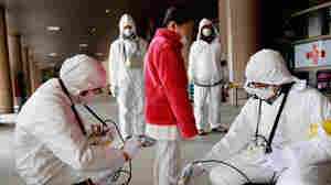 Fukushima Study Links Children's Cancer To Nuclear Accident