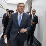 Kevin McCarthy Drops Out Of Race To Become Next House Speaker